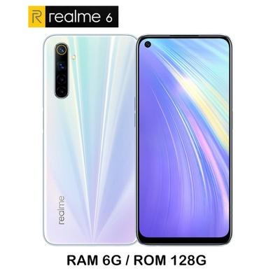 【realme】6 8G 128G