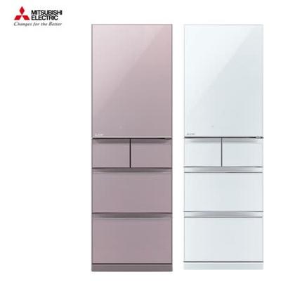 【MITSUBISHI 三菱】455L日本原裝變頻五門電冰箱MR-BC46Z