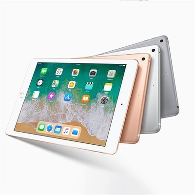 【APPLE】iPad (WiFi+Cellular) 128GB 2018
