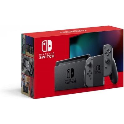 【Nintendo 任天堂】 Switch ニンテンドースイッチ 本体