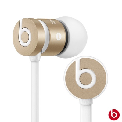 【Beats】urBeats In-Ear Headphone入耳式耳機