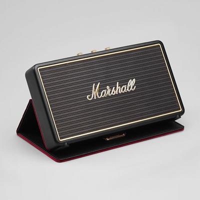 【Marshall】Stockwell 攜帶型行動電源藍芽喇叭