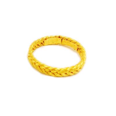 แหวนทอง 1 สลึง | แหวนทองจากทุกร้านค้า หลากหลายรูปแบบ