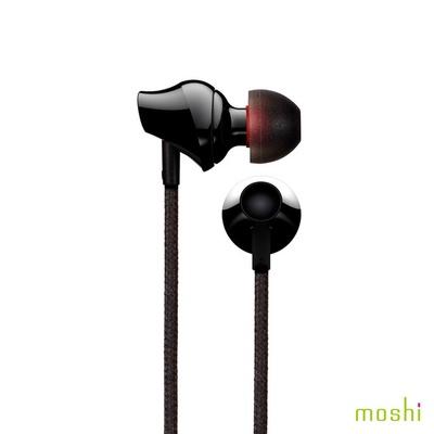 【Moshi】Keramo 陶瓷入耳式耳機