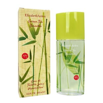 Elizabeth Arden伊莉莎白雅頓 綠茶竹子淡香水