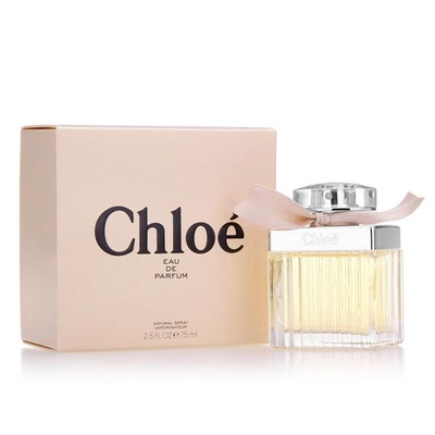CHLOE Signature EDP 75 ml.