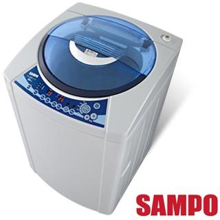 【SAMPO聲寶】15公斤 變頻洗衣機(ES-BD15F)