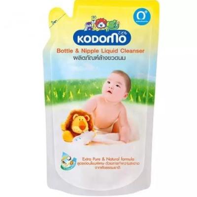 KODOMO | โคโดโม น้ำยาล้างขวดนม