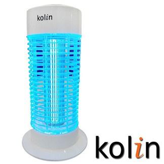 【歌林Kolin】電子式10W捕蚊燈(KEM-SH10W01)