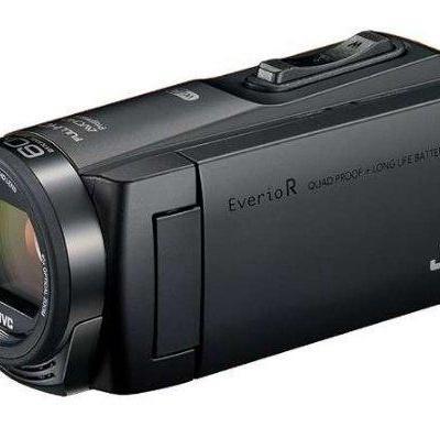【JVC】Everio GZ-RX670 4防攝影機