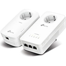 TP-LINK TL-WPA8630P KIT Powerline