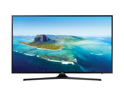 【 SAMSUNG 三星】65吋 UHD 4K平面 Smart TV 4KHDR