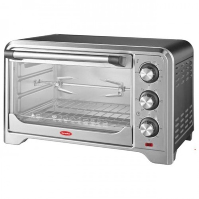 EuropAce | Electric Oven EEO 2201S 20L