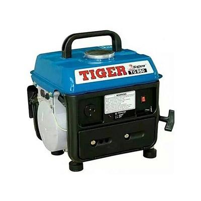 TIGER | เครื่องปั่นไฟ (เบนซิน) 800W รุ่น TG-950