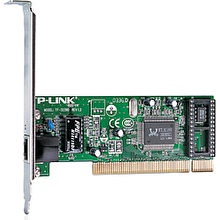 TP-LINK 10/100Mbps PCI Network Adapter TF-3239DL