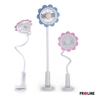 【FReLINE】向日葵夾扇FF-CP320