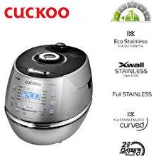 CUCKOO IH Pressure Rice Cooker CRP-DHR0610FS