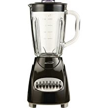 Brentwood JB-920 Countertop Blender Black
