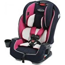 Graco Milestone All-in-1 Car Seat