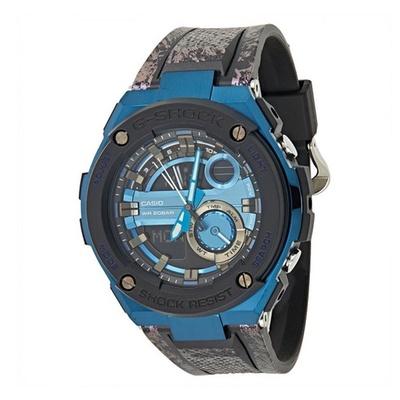 Casio   นาฬิกา G-Shock รุ่น GST-200CP-2A