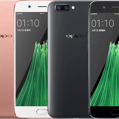 OPPO R11 4G/64G版八核心5.5吋雙卡美顏機