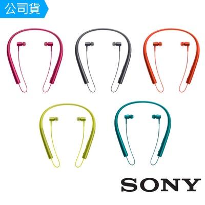 【SONY 索尼】MDR-EX750BT h.ear in 藍牙入耳式藍牙耳機