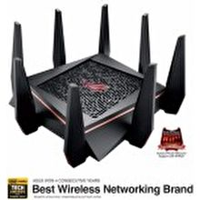ASUS ROG Rapture GT-AC5300 Gaming WIFI Router