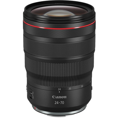 Canon | Lens RF 24-70mm f/2.8L IS USM