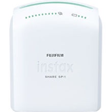 Fujifilm Instax Share SP-1 Smartphone Photo Printer