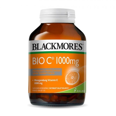【Blackmores】Bio C Vitamin C 1000 mg