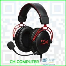 HyperX Cloud Alpha Headphone
