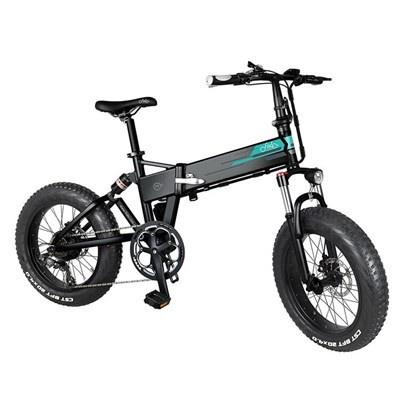 FIIDO | M1 Folding Electric Bike