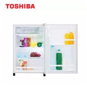 Toshiba ตู้เย็นมินิบาร์ 1 ประตู รุ่น GR-A906Z ขนาด 3.0 คิว
