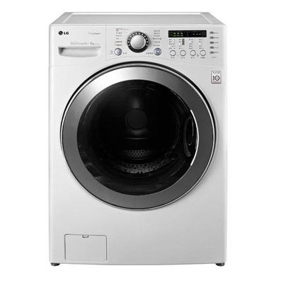 LG樂金 17公斤 DD變頻滾筒洗衣機WD-S17NBW