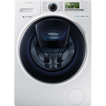 Samsung Ww12K8412Ow 12kg Front Load Washer