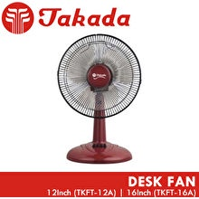 Takada Table Fan TKFT-12A