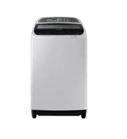 Samsung | เครื่องซักผ้า ฝาบน Wobble Technology  WA12J5713SG/ST ความจุ 12 กก. ซักผ้า washing machine