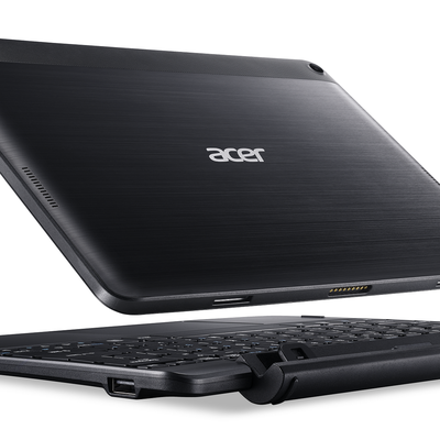 【Acer 宏碁】One 10 S1003-1641 10.1吋觸控翻轉筆電