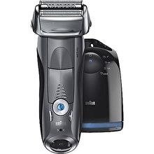 Brown Electric Shaver  7865cc Series 7