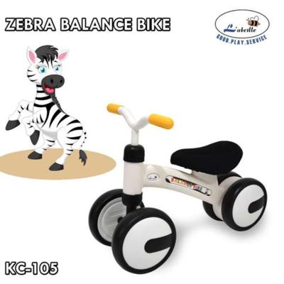 Labeille - Sepeda Anak Roda 3