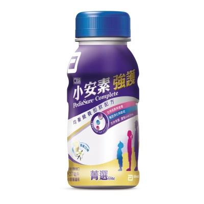亞培小安素強護均衡營養即飲配方 菁選237ml
