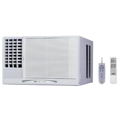 SANYO三洋 窗型冷氣機 SA-R36A /SA-L36A