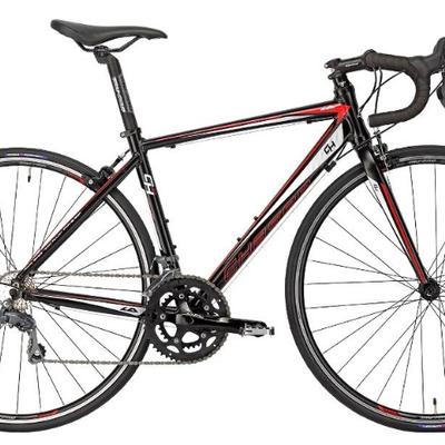 LA Bicycle จักรยานเสือหมอบ Road Bike รุ่น CHASER
