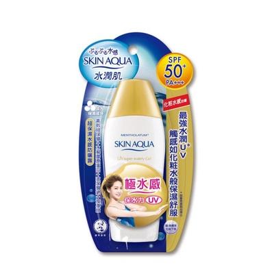 曼秀雷敦 水潤肌超保濕水感防曬露 SPF50+ PA+++ 80g