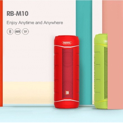Remax RB-M10 Bluetooth Mobile Speakers