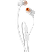 JBL T110 Bluetooth In-Ear Headphones