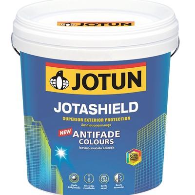 JOTUN | Jotashield Antifade Colours Exterior Outdoor (1 Liter)