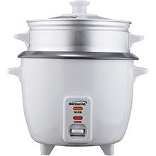 Brentwood Appliances TS-380S Rice Cooker