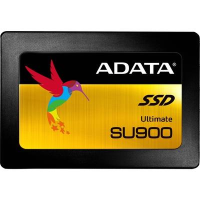 【ATADA 威剛】SSD Ultimate SU900 256G 2.5吋