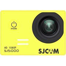 SJCAM SJ5000 Yellow